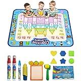 【水でお絵かき】お絵かきシート お絵かき おもちゃ 子供 水で描く 知育玩具 toys for kids girls 女…