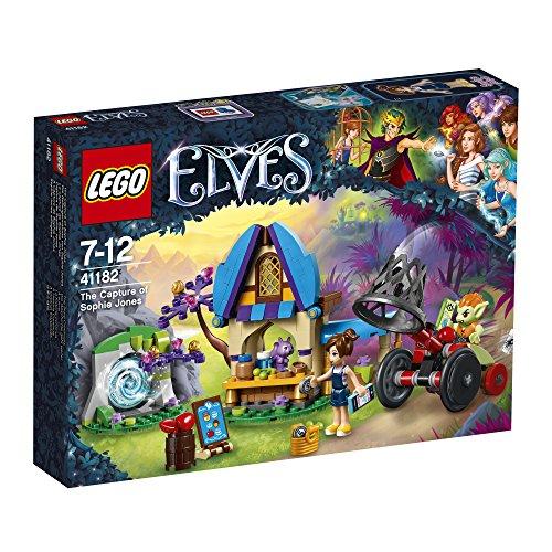 レゴ(LEGO) エルフ ソフィーとふしぎなお店 41182