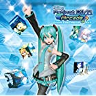 初音ミク -Project DIVA Arcade- Original Song Collection Vol.2