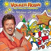 Der Nikolaus Will Tanzen [Import allemand]