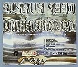 マシン・ヘッド(SACD/CDハイブリッド盤) 画像