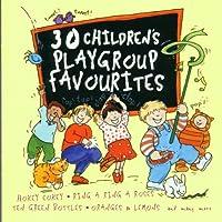 30 Childrens Playground Favourites
