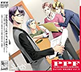 SQ SolidSドラマ3巻「PPF -the past,the present,and the future-」 / ドラマ