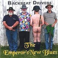 Emperors New Blues【CD】 [並行輸入品]