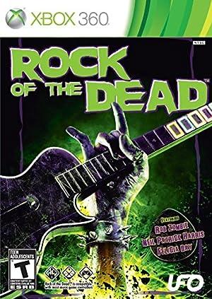 Rock of the dead Xbox 360 (輸入版 北米版)