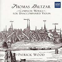 Baltzar: Complete Works