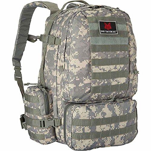 (フォックスアウトドア) Fox Outdoor メンズ バッグ バックパック・リュック Advanced 3-Day Combat Pack 並行輸入品
