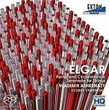 エルガー:「威風堂々」第1番~第6番、弦楽セレナード 画像
