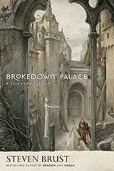 Brokedown Palace (Dragaera) Kindle Edition