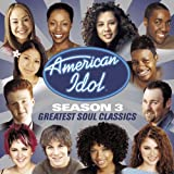 American Idol 3: Greatest Soul Classics