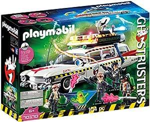 Playmobil Ecto 1A