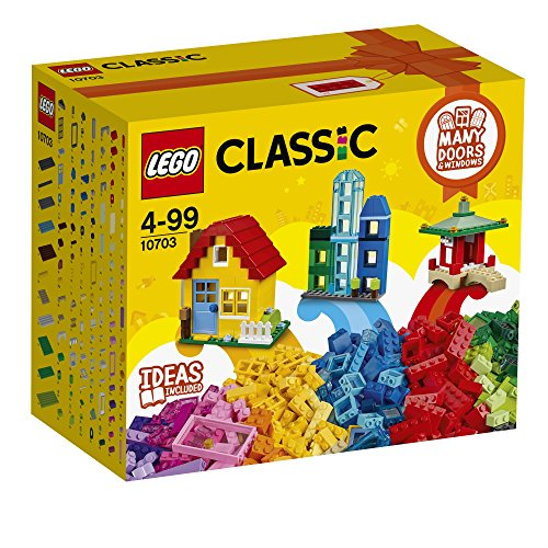 [해외] 레고(LEGO)클래식 크리에이티브 박스 10703-10703 (2017-01-13)