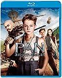 PAN~ネバーランド、夢のはじまり~[Blu-ray/ブルーレイ]