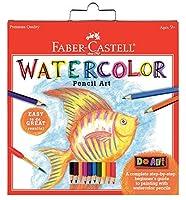 Do Art Watercolor Pencil Kit- (並行輸入品)
