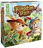 ボードゲーム : キングダムラン Kingdom Run 日本語説明書付き