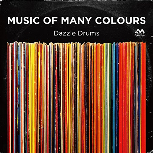 MUSIC OF MANY COLOURS (ミュージック・オブ・メニー・カラーズ)