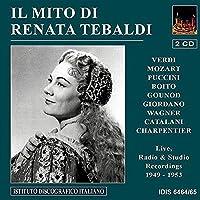 Il Mito Di Renata Tebaldi