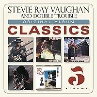 Original Album Classics by Stevie Ray Vaughan (2013-06-25)