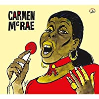 Anthologie 1954-1956 by Carmen Mcrae