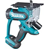Makita DSD180Z Drywall Cutter, 18 V, BLUE, LARGE