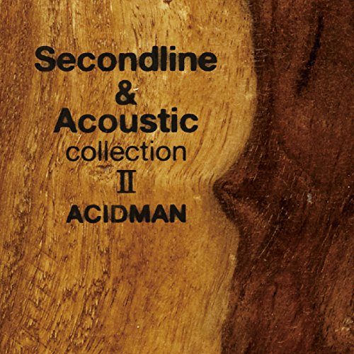 Second line & Acoustic collect...