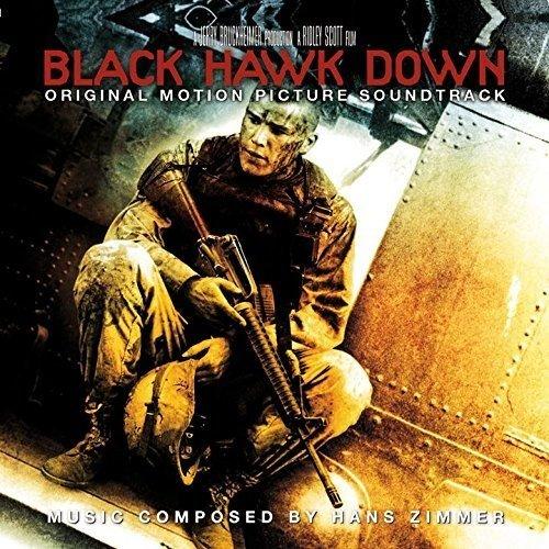 「ブラックホーク・ダウン」オリジナル・サウンドトラック
