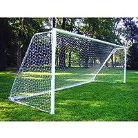 7 X 21アルミSoccer Goal