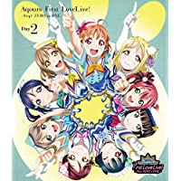 ラブライブ! サンシャイン!! Aqours First LoveLive! ~Step! ZERO to ONE~ Blu-ray