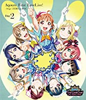 ラブライブ! サンシャイン!! Aqours First LoveLive! ~Step! ZERO to ONE~ Blu-ray (Day2)