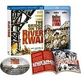 戦場にかける橋  HDデジタル・リマスター版 ブルーレイ・コレクターズ・エディション [Blu-ray]