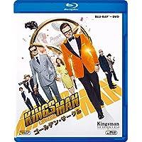【セット品2点】キングスマン:ゴールデン・サークル 2枚組ブルーレイ&DVD [Blu-ray]、公式パンフレット