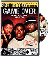 Game Over (Street Stars Collection) [並行輸入品]