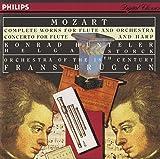 Mozart: Complete Flute Works