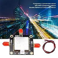 ADL5801周波数ミキサー、ADL5801ダブルバランスアップ/ダウン周波数ミキサーモジュールバランコイルカップリング(Input/output Balun coupling)