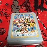 東京ディズニーリゾート2013年30周年記念限定 ミッキー ミニー ダンボ マリー ピノキオ トランプ