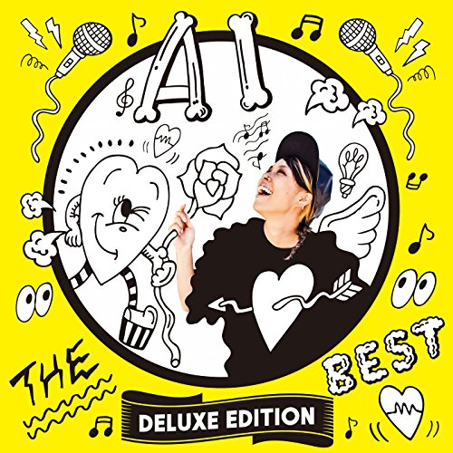 THE BEST (DELUXE EDITION)