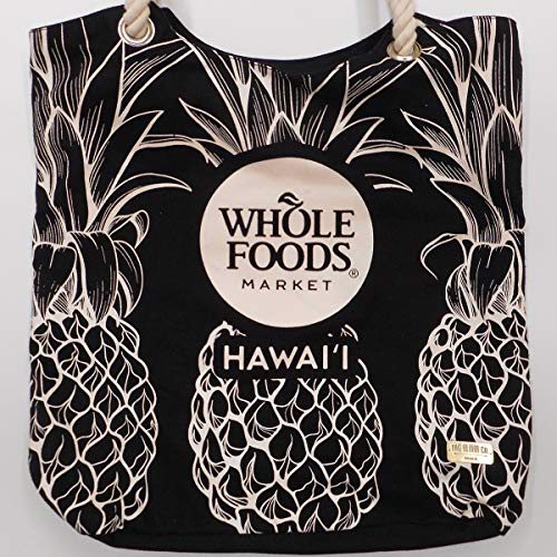 WHOLE FOODS MARKET HAWAII ホールフーズマーケット タグアロハ