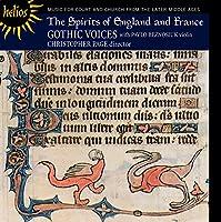 Spirits of England & France