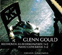 Beethoven: Piano Concerto No.1,2