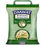 Daawat Biryani Basmati Rice, 5 kg.