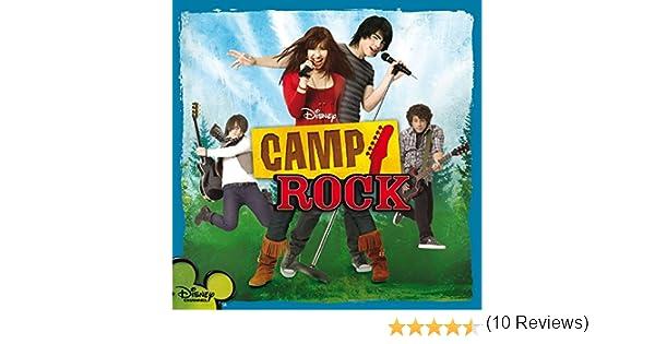 amazon camp rock various ヘヴィーメタル 音楽