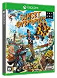 Sunset Overdrive DayOneエディション