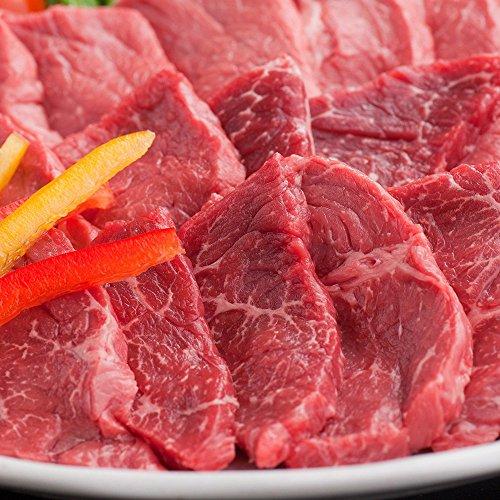 【冷凍配送】 【 牛肉 】【 焼肉 】 熊本産 最高級 黒毛和牛 ジューシーやわらか モモ肉 焼き肉用 ( A3 ) (300g×3パック(約5人前))