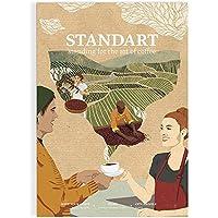 Standart Japan 4号 [consumer_magazine] Team Standart,Michal Molcan [Jan,2018]