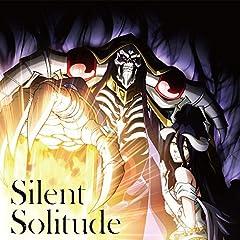 OxT「Silent Solitude」のジャケット画像