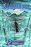 Claymore, Vol. 12