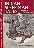 Indian Sleep Man Tales