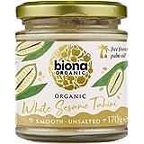Biona Organic Tahini White, 170 g