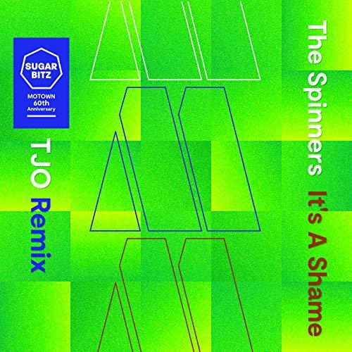 It's A Shame (TJO Remix)