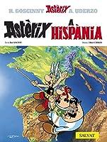 Asterix a Hispania / Asterix in Spain